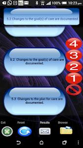 Ward Checklist KCMH screenshot 0
