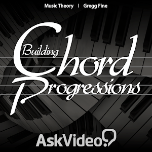 download Building Chord Progressions apk