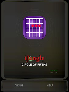 CIRCLE OF 5THS  Chords (FREE) screenshot 7