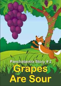Panchatantra Stories For Kids screenshot 1
