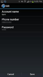 Spirit World Aurora Softphone screenshot 5