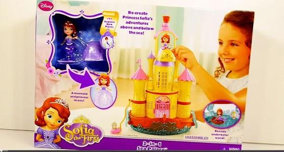 Sofia The Toys Review screenshot 1