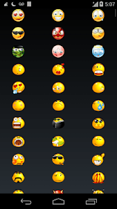 smileys screenshot 0