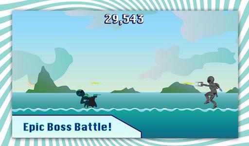 Ocean:Impossible Lite screenshot 7