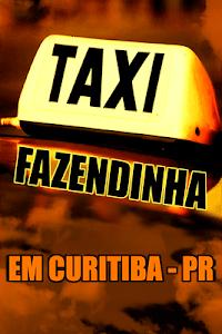 Táxi Fazendinha screenshot 0
