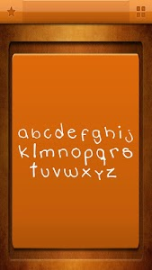 Handwrite Font Style Free screenshot 2