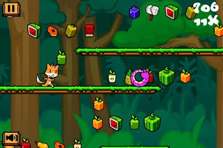 Run Tappy Run - Runner Game screenshot 0