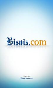 Bisnis.com screenshot 0