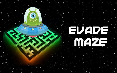 Evade Maze screenshot 10