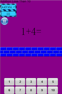Wreck Math: Addition screenshot 1