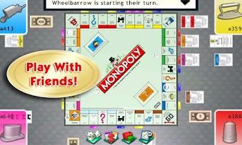 MONOPOLY Game - screenshot thumbnail 02