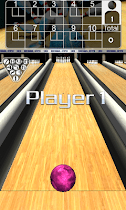 3D Bowling - screenshot thumbnail 02