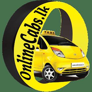 Online Cabs - Driver App