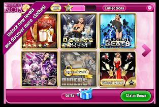 Fashion Slots - screenshot thumbnail 05