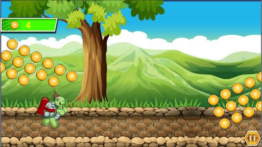 Teenage Ninja Turtle Adventure screenshot 9