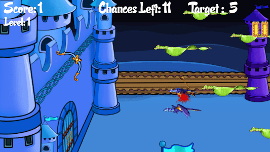 Dragon Attack screenshot 6