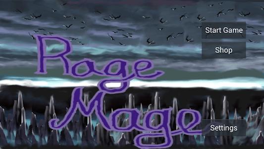 Rage Mage screenshot 2