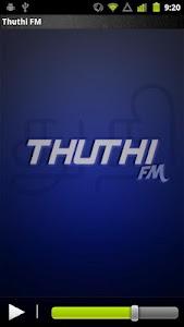 Thuthi FM screenshot 1