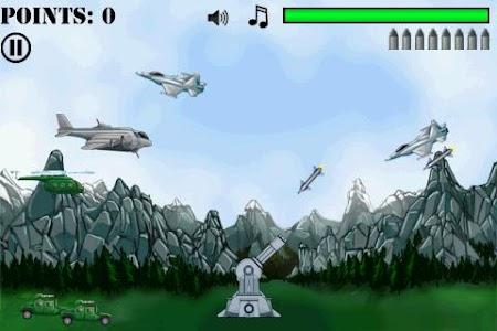 Titan Turret screenshot 2