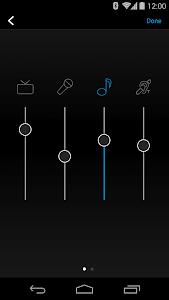 Sonic SoundLink screenshot 1