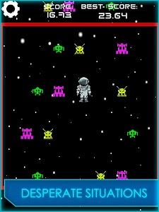 Astronaut Escape 🚀 Test screenshot 6