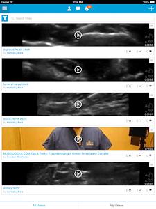 Anesthesiology Network screenshot 7