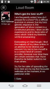 5FM screenshot 2
