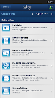 Sky Fai da te screenshot 03