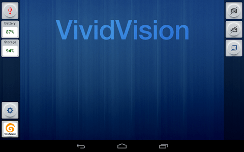 VividVision screenshot 0