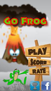 Go Frog screenshot 0