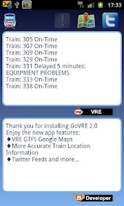 Go VRE [NO LONGER SUPPORTED] screenshot 5