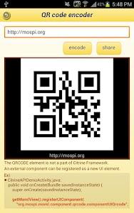 Citrine API screenshot 6
