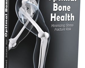Nutritional Intake For Optimal Bone Health