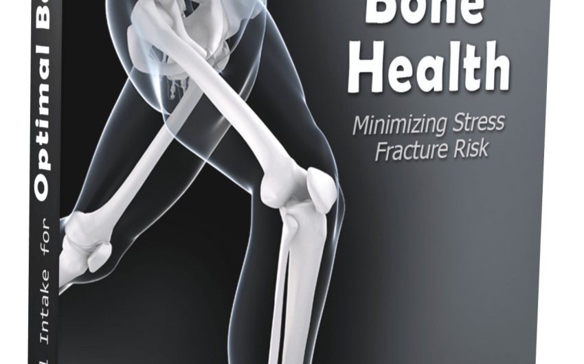 Nutritional Intake For Optimal Bone Health