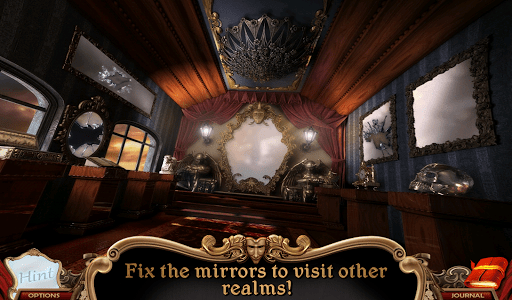 Mirror Mysteries 2 screenshot 0