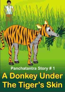 Panchatantra Stories For Kids screenshot 0