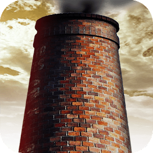 Escape: The Giant Chimney