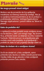 Vicevi o Plavušama screenshot 6