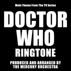 download Doctor Who Ringtone apk