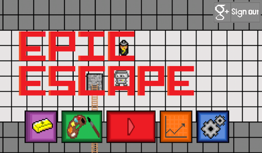 Epic Escape screenshot 8