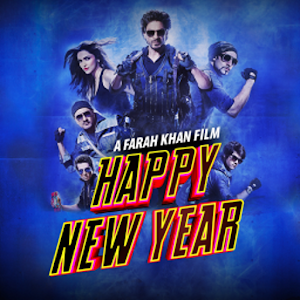 Happy New Year - The Movie