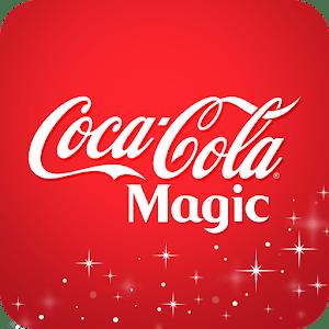 Coca-Cola Magic