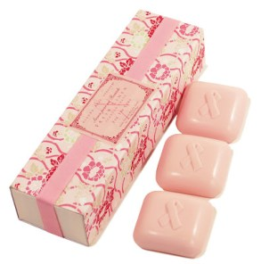Kate's Paperie Gianna Rose Atelier Scented Soaps