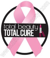 Total Beauty Total Cure breast cancer awareness giveaway