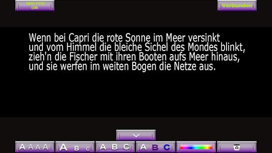 OKL Lyrics Reader screenshot 5