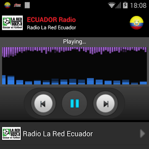 download RADIO ECUADOR apk