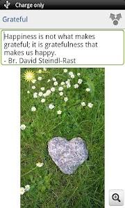 Grateful screenshot 2
