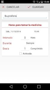 Pill Box Control screenshot 3
