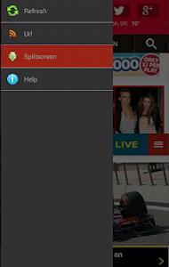 Newspaper Browser Lite screenshot 3
