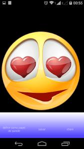 emoji love screenshot 5